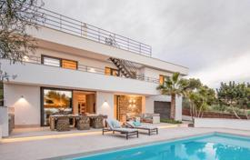 Houses for sale in Majorca (Mallorca). Villa – Calvia, Balearic Islands, Spain