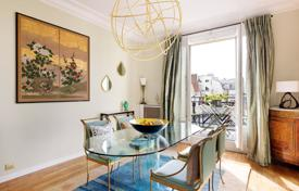 Luxury apartments for sale in Paris. Paris 15th District – A near 150 m² apartment enjoying open views