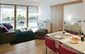 Property for sale in Steiermark. Luxury apartments for sale located within the largest spa complex