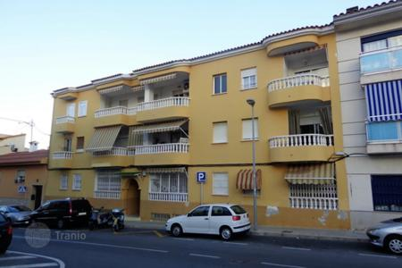 4 bedroom apartments for sale in Costa Blanca. Apartment – Alicante, Valencia, Spain