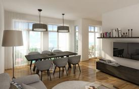 2 bedroom apartments for sale in Germany. New three-room apartment in a modern residential estate with a well-developed infrastructure by the lake, Köpenick, Berlin