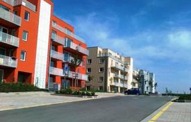 Cheap residential for sale in Central Bohemia. Apartment – Hostivice, Central Bohemia, Czech Republic