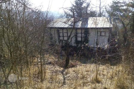 Cheap property for sale in Central Bohemia. Detached house – Mnichovice, Central Bohemia, Czech Republic