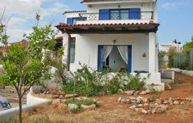 Coastal townhouses for sale in Attica. Terraced house – Boeotia, Thessalia Sterea Ellada, Greece