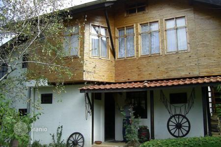 Houses for sale in Pravets. Detached house - Pravets, Sofia region, Bulgaria