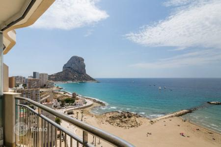 3 bedroom apartments to rent in Costa Blanca. Two-bedroom apartment for rent in Calpe