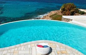 Villas and houses for rent with swimming pools in Mikonos. Villa – Mikonos, Aegean Isles, Greece