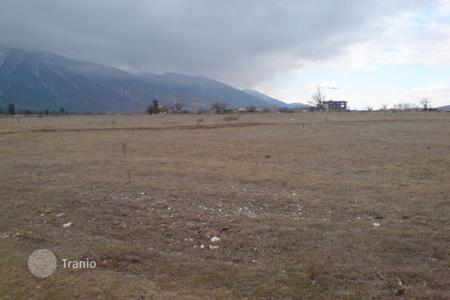 Agricultural land for sale in Mountains in Bulgaria. Agricultural - Bansko, Blagoevgrad, Bulgaria