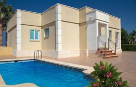 Coastal townhouses for sale in Murcia. Terraced house – San Javier, Murcia, Spain
