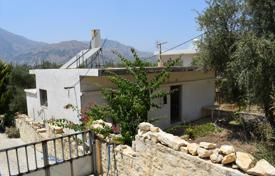 2 bedroom houses by the sea for sale in Crete. Detached house – Rethimnon, Crete, Greece