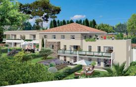 Cheap new homes for sale in Côte d'Azur (French Riviera). 2-bedroom flat in La Garde, near Toulon