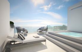 Penthouses for sale in Costa del Sol. Penthouse – Estepona, Andalusia, Spain