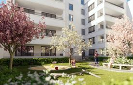 Spacious studio-apartment in a new building near the park, Wilmersdorf, Berlin, Germany for 380,000 €