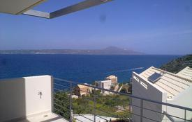 Townhouses for sale in Chania. Terraced house – Chania (city), Chania, Crete, Greece