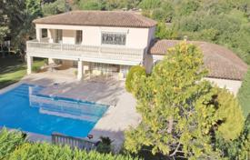 Luxury houses for sale in Valbonne. Villa – Valbonne, Côte d'Azur (French Riviera), France