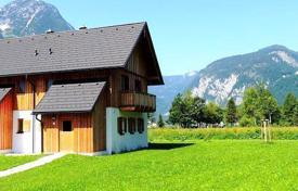 Property for sale in Hallstatt. Apartment – Hallstatt, Upper Austria, Austria