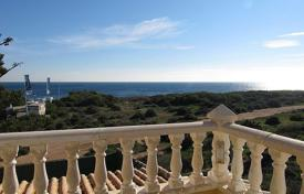 Coastal townhouses for sale in Costa Blanca. Townhouse in Rocio del Mar