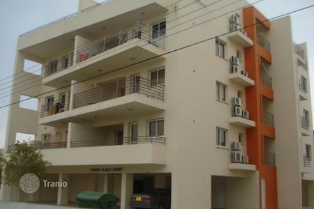 Cheap 1 bedroom apartments for sale in Larnaca. Modern apartment in a quiet residential area with covered parking