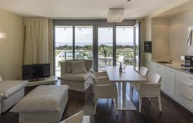 Apartments for sale in Zadar. Apartment with a balcony, in a residence with a garden, a swimming pool and a parking, Zadar, Croatia