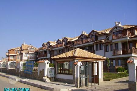 Coastal residential for sale in Sozopol. Apartment - Sozopol, Burgas, Bulgaria