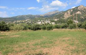 Development land for sale in Patras. Development land – Patras, Administration of the Peloponnese, Western Greece and the Ionian Islands, Greece