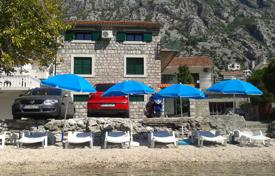 Luxury 4 bedroom houses for sale in Montenegro. Townhome – Kotor (city), Kotor, Montenegro