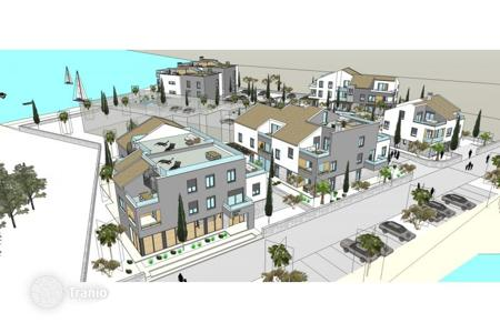 Apartments for sale in Medulin. Medulin First row to the sea! Apartment on exclusive location!