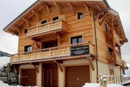 Chalets for rent in Les Gets. Chalet - Les Gets, Auvergne-Rhône-Alpes, France