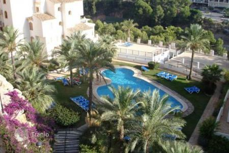 Cheap residential for sale in Altea. Apartamento of 2 bedrooms in Altea