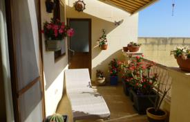 Apartments for sale in Malta. An apartment in the lovely village of Qala