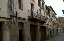 Cheap residential for sale in Monistrol de Calders. Villa – Monistrol de Calders, Catalonia, Spain