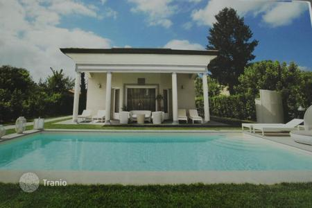 Luxury residential for sale in Tuscany. Villa – Forte dei Marmi, Tuscany, Italy