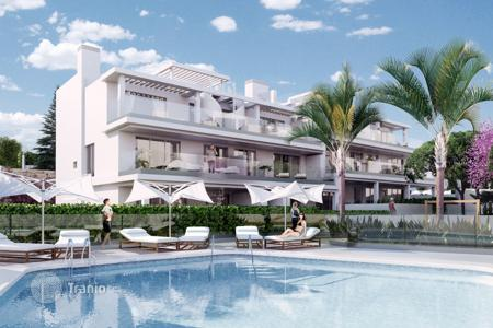 Apartments for sale in Estepona. Ground Floor Apartment for sale in Cancelada, Estepona
