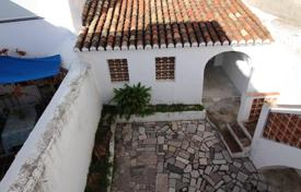 Townhouses for sale in Mijas. A great opportunity to purchase a townhouse in Mijas Pueblo