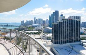 Condo – North Bayshore Drive, Miami, Florida,  USA for $355,000