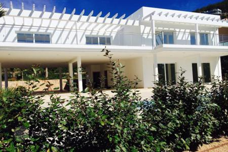 Coastal residential for sale in Ibiza. Villa - Can Pep Simó, Ibiza, Balearic Islands,  Spain