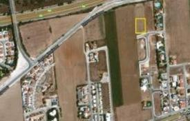 Development land – Larnaca (city), Larnaca, Cyprus for 850,000 €