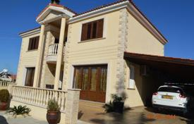 4 bedroom houses for sale in Paphos. 4 Bedroom Sea View Villa, Konia