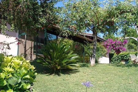 Residential for sale in Province of Olbia-Tempio. Prestigious villa for sale in Sardinia