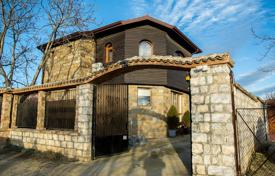 Coastal residential for sale in Varna Province. Detached house – Varna, Bulgaria