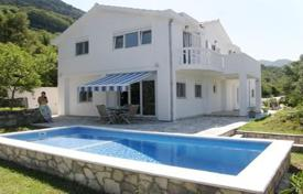 4 bedroom houses for sale in Montenegro. Villa – Tivat (city), Tivat, Montenegro