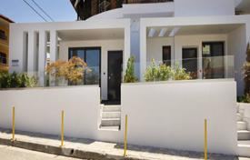 New homes for sale in Administration of Macedonia and Thrace. Bright apartment, Kallithea, Greece