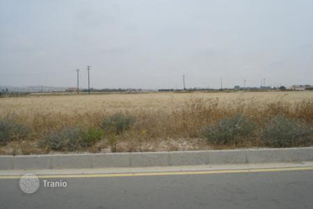 Property for sale in Softades. Building Plots