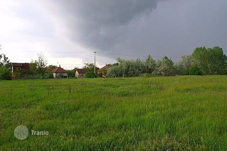Development land for sale in Ecser. Development land - Ecser, Pest, Hungary