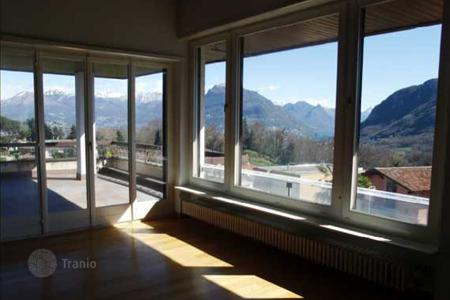Luxury 5 bedroom apartments for sale in Central Europe. Apartment – Lugano, Ticino, Switzerland