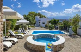 Property to rent in Crete. Villa – Chania (city), Chania, Crete, Greece