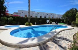 Residential for sale in Cabo Roig. Furnished apartment in a complex with a pool in Cabo Roig, Alicante, Spain