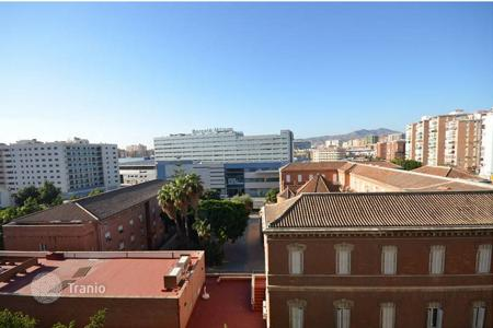 Cheap 3 bedroom apartments for sale in Malaga. Apartment, 3 bedroom, Malaga Centre