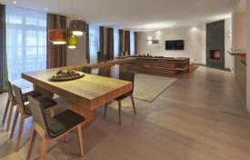 Residential to rent in Graubunden. Apartment with views of the valley Engadin St. Moritz
