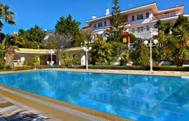 5 bedroom houses by the sea for sale in Greece. Villa – Saronida, Attica, Greece